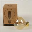 Лампа Эдисона E27 G80 40W 2700K Amber 220V