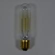 Лампа Эдисона E27 T10 40W 2700K Amber 220V