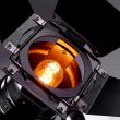 Потолочный светильник в стиле лофт LP-6 (черный)