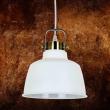 Потолочный светильник LPS-1 (белый)