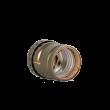 Алюминиевый патрон бронзовый