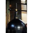 Подвесной светильник PS-12 (черный)