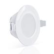 Набор точечных LED светильников 8W яркий свет