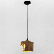 Подвесной светильник LMP - 168-4 (бетон)