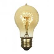 Лампа Эдисона А19 цоколь Е27 220В