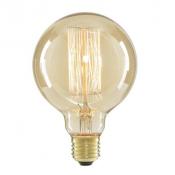 Лампа Эдисона G80 цоколь Е27 220В