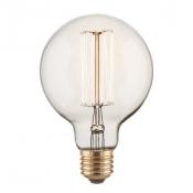 Лампа Эдисона G95 цоколь Е27 220В