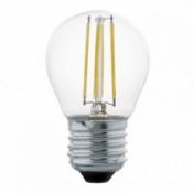 Лампа Эдисона G45 LED 4W Е27 220В