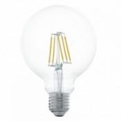 Лампа Эдисона G95 LED 4W Е27 220В
