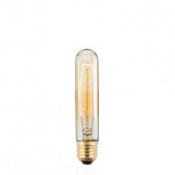 Лампа Эдисона T10 цоколь E27