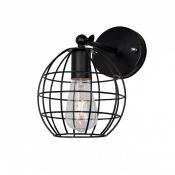 Настенный светильник в стиле лофт LN-4
