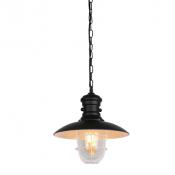 Потолочный светильник в стиле лофт LP-13