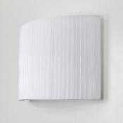 Бра Santorini, цвет белый