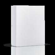 Светильник maxus настенно-потолочный 12W 3000К (1-LCL-001-06-S)