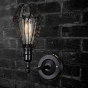 Настенный светильник в стиле лофт LK - 200