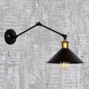 Настенный светильник в стиле лофт LK - 201