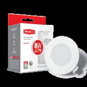 Точечный LED светильник MAXUS SDL MINI,8W мягкий свет