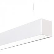 Линейный светодиодный светильник TURMAN 15w LED 600мм