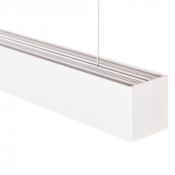 Линейный светодиодный светильник TURMAN 30w LED 1200мм