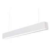 Линейный светодиодный светильник TURMAN 40w LED 1500мм