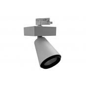 Трековый светильник TRL110SB 35W LED Белый
