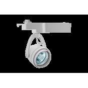 Трековый светильник TRL96 18W Белый