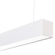 Линейный светодиодный светильник 15w LED 600мм