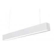 Линейный светодиодный светильник 40w LED 1500мм