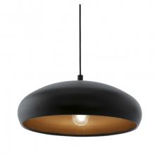Подвесной светильник LPB-1 черный