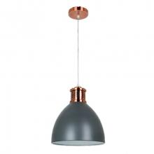 Потолочный светильник LPM-1 (серый)