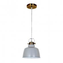 Потолочный светильник LPS-1 (серый)