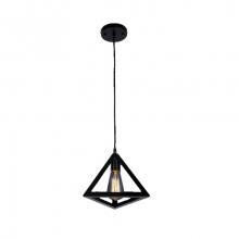 Потолочный светильник в стиле лофт LP1-1