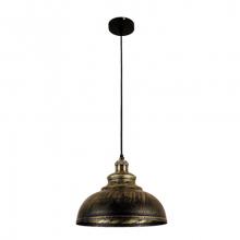 Потолочный светильник SPL-5 позолота