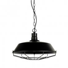 Светильник подвесной Altube black (460 mm)