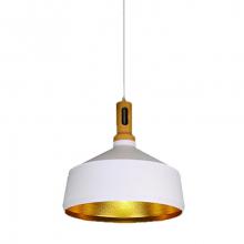 Потолочный светильник в стиле лофт LP-32 белый