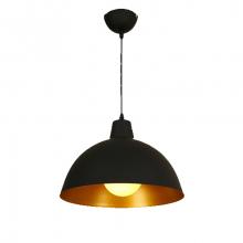 Светильник подвесной LP-42 черный