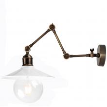 Настенный светильник P-10 ( белый )