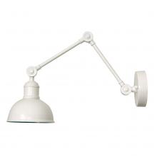 Настенный светильник P-04 ( белый )