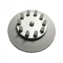 Потолочный крепеж для люстры K-10 (белый)