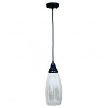 Подвесной светильник PS-05 (прозрачный)