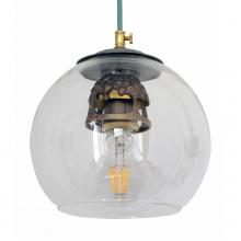 Подвесной светильник PS-14 (коричневый)