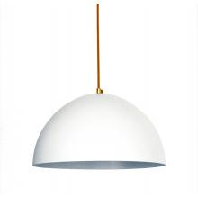 Подвесной светильник PS-16 (белый)