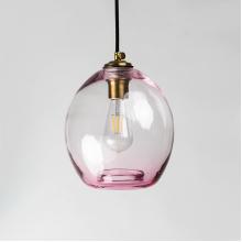 Подвесной светильник PS-18 (пурпурный)