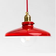Подвесной светильник PS-29 ( красный )