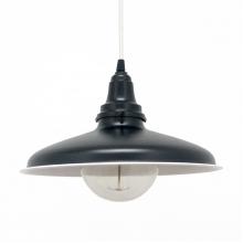 Подвесной светильник PS-30 ( черный )