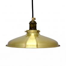 Подвесной светильник PS-31 (золотой)