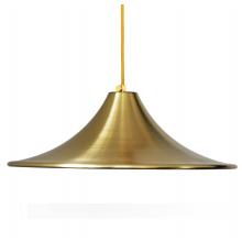 Подвесной светильник PS-34 (золотой)