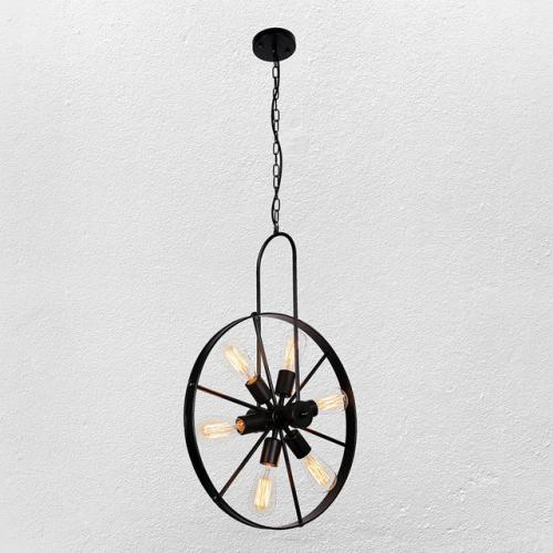 Подвесной светильник LMP 6 - 28