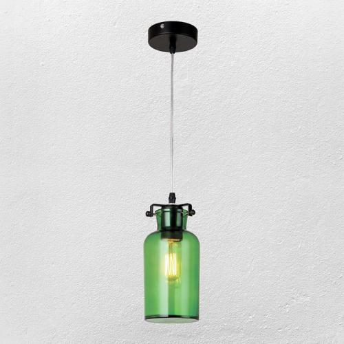Подвесной светильник LMP - 157-5