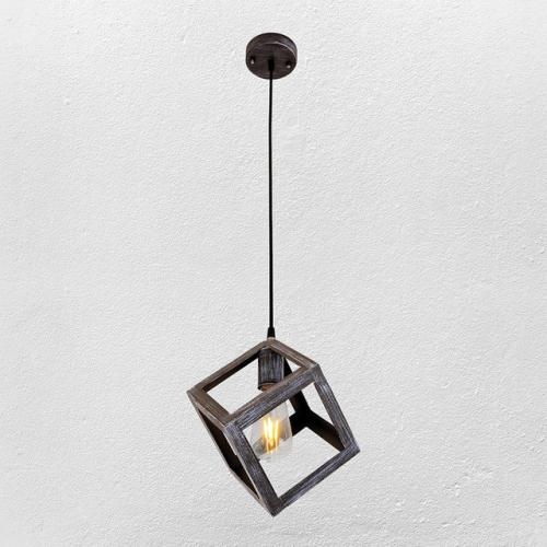 Подвесной светильник LMP - 215